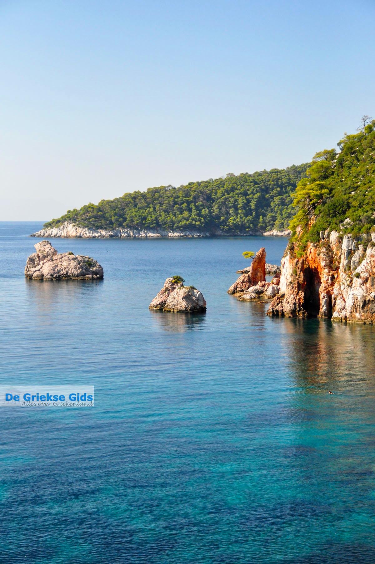 foto Stafylos | Skopelos Sporaden | De Griekse Gids foto 4