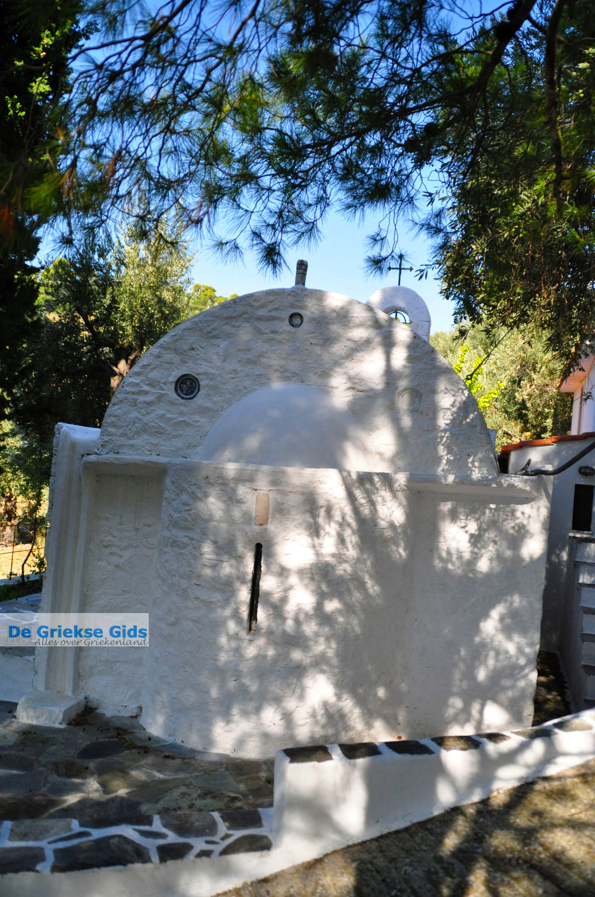 foto Stafylos | Skopelos Sporaden | De Griekse Gids foto 13