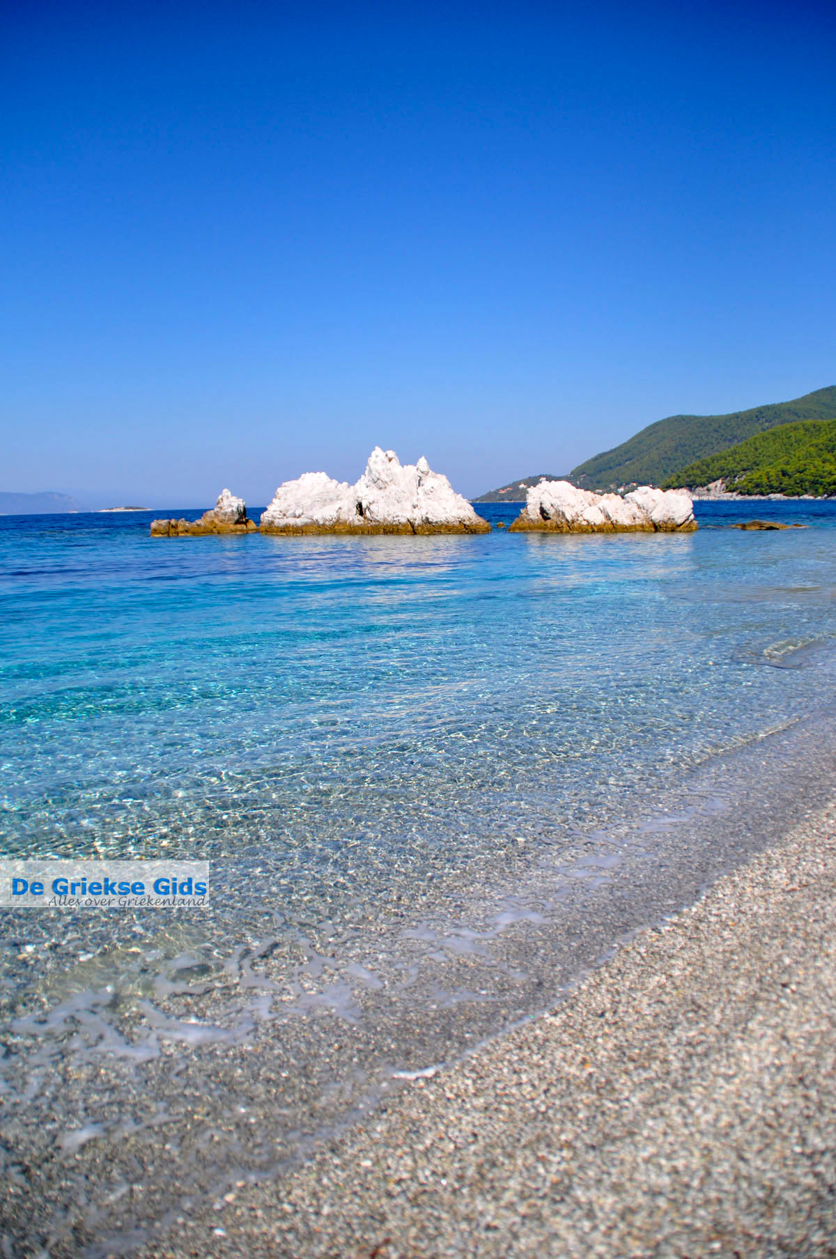 foto Milia   Skopelos Sporaden Griekenland foto 7