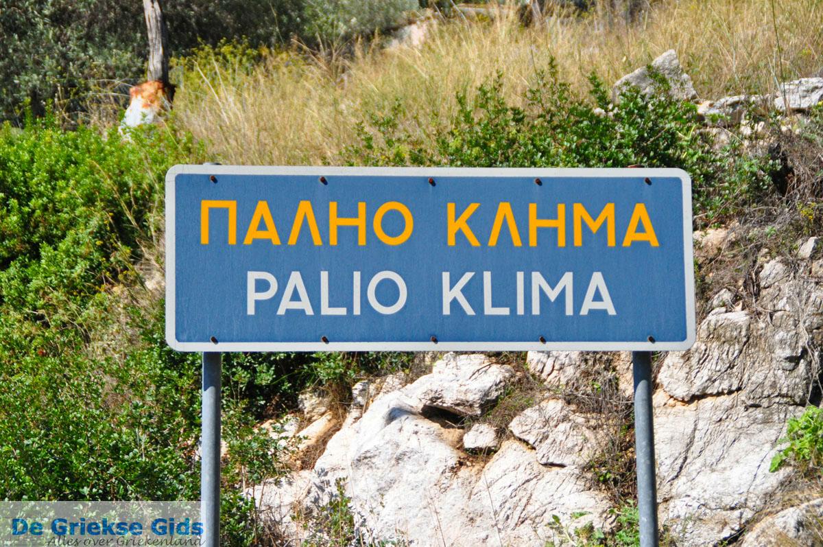 foto Palio Klima (Oud Klima)   Skopelos Sporaden Griekenland foto 1