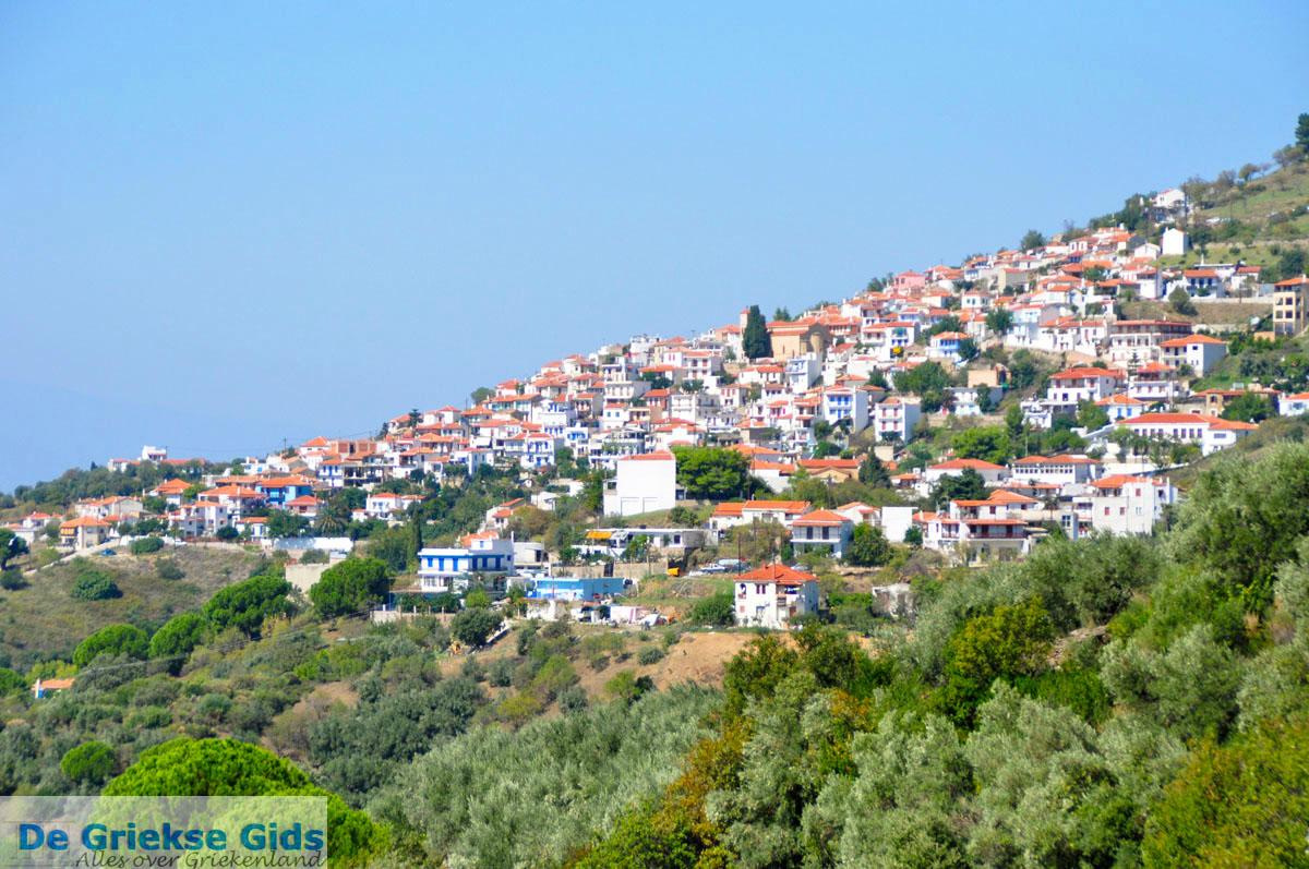 foto Glossa | Skopelos Sporaden Griekenland foto 2