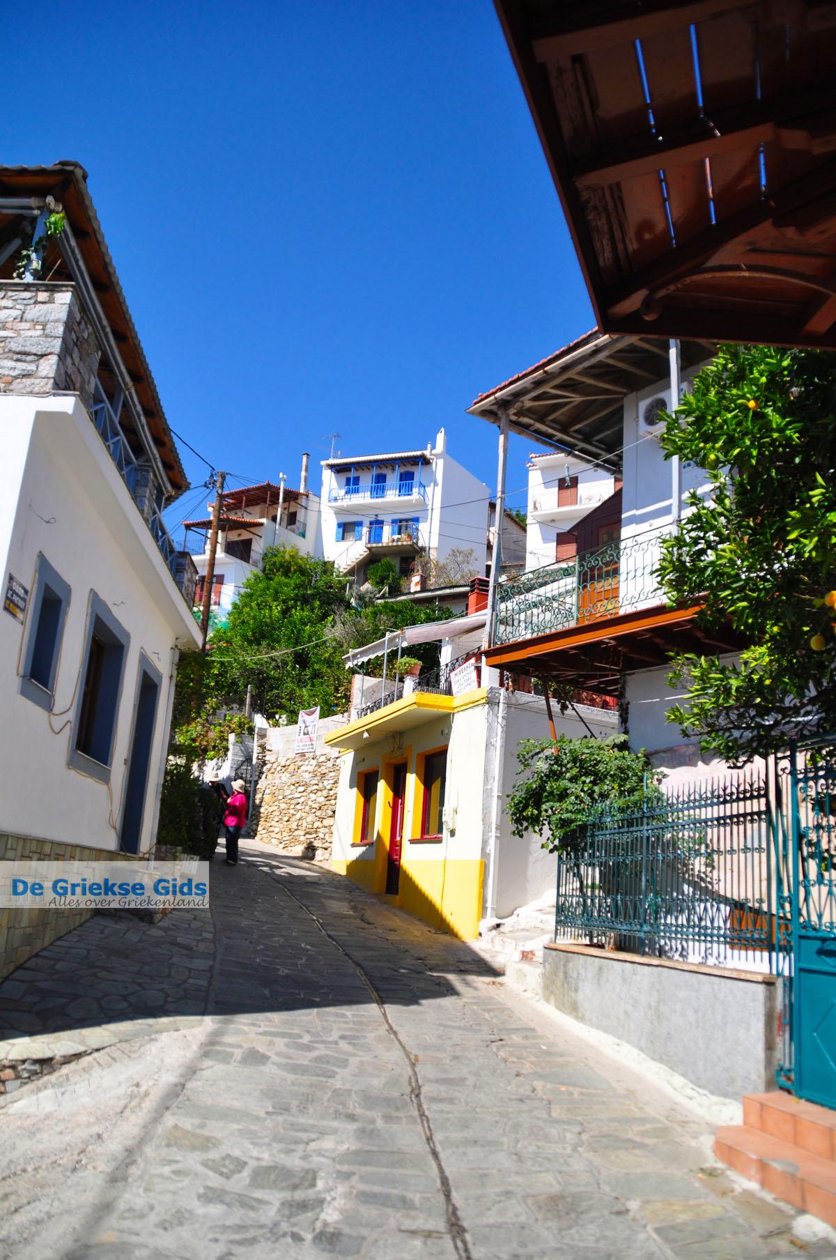 foto Glossa | Skopelos Sporaden | De Griekse Gids foto 8