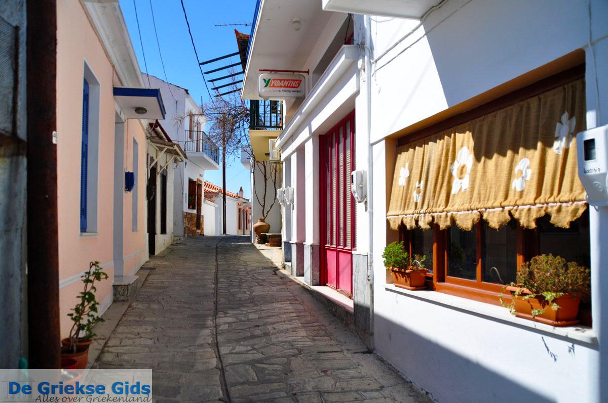 foto Glossa   Skopelos Sporaden   De Griekse Gids foto 21