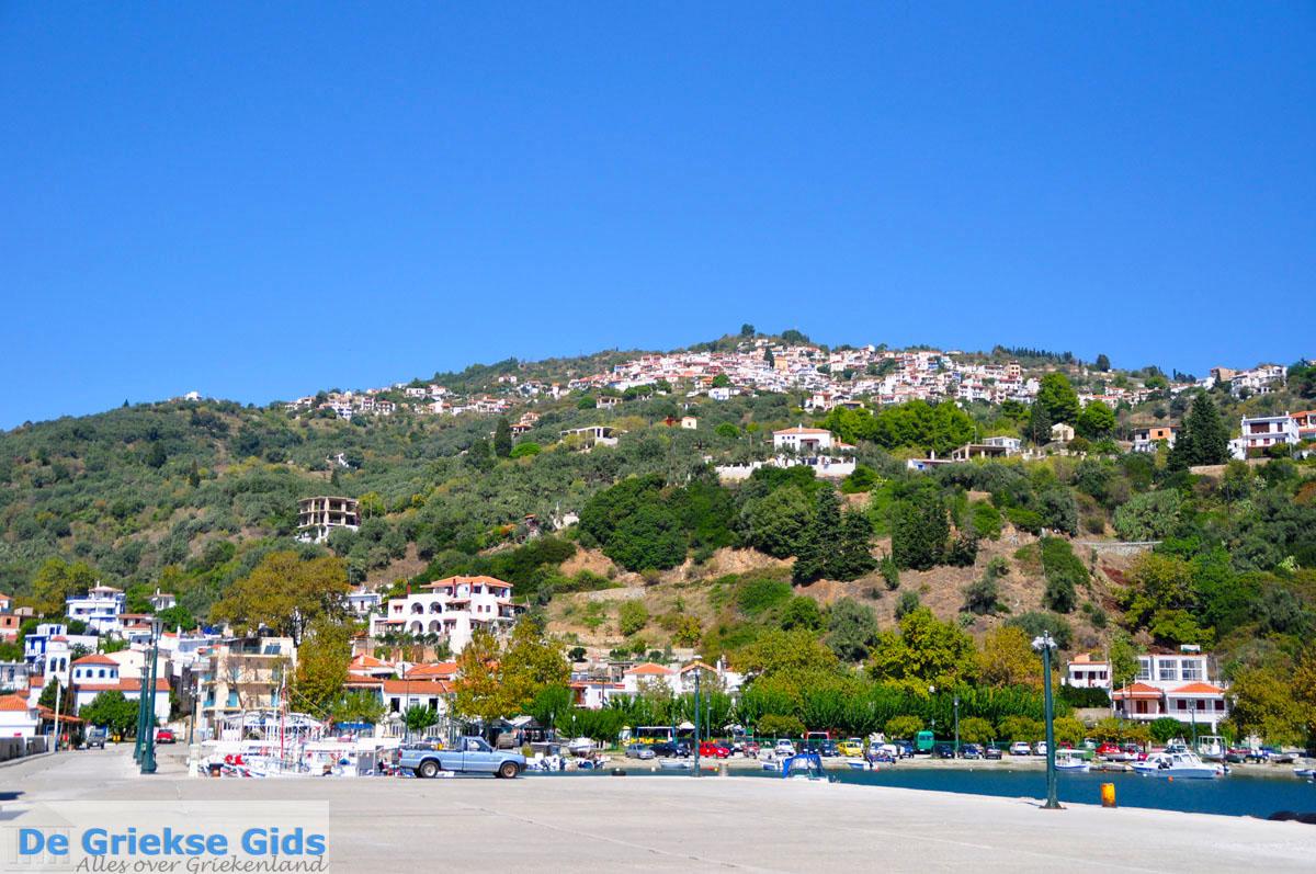 foto Haven Loutraki bij Glossa | Skopelos Sporaden Griekenland 13