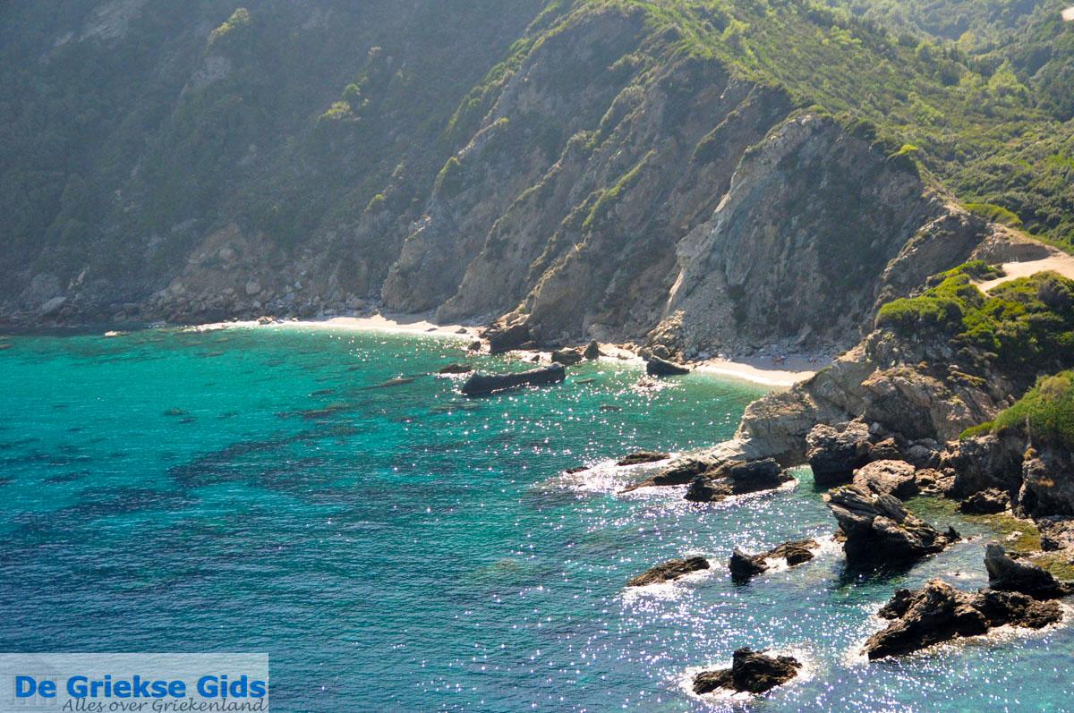 foto Agios Ioannis Kastri | Mamma Mia kerkje Skopelos | Sporaden Griekse Gids 53