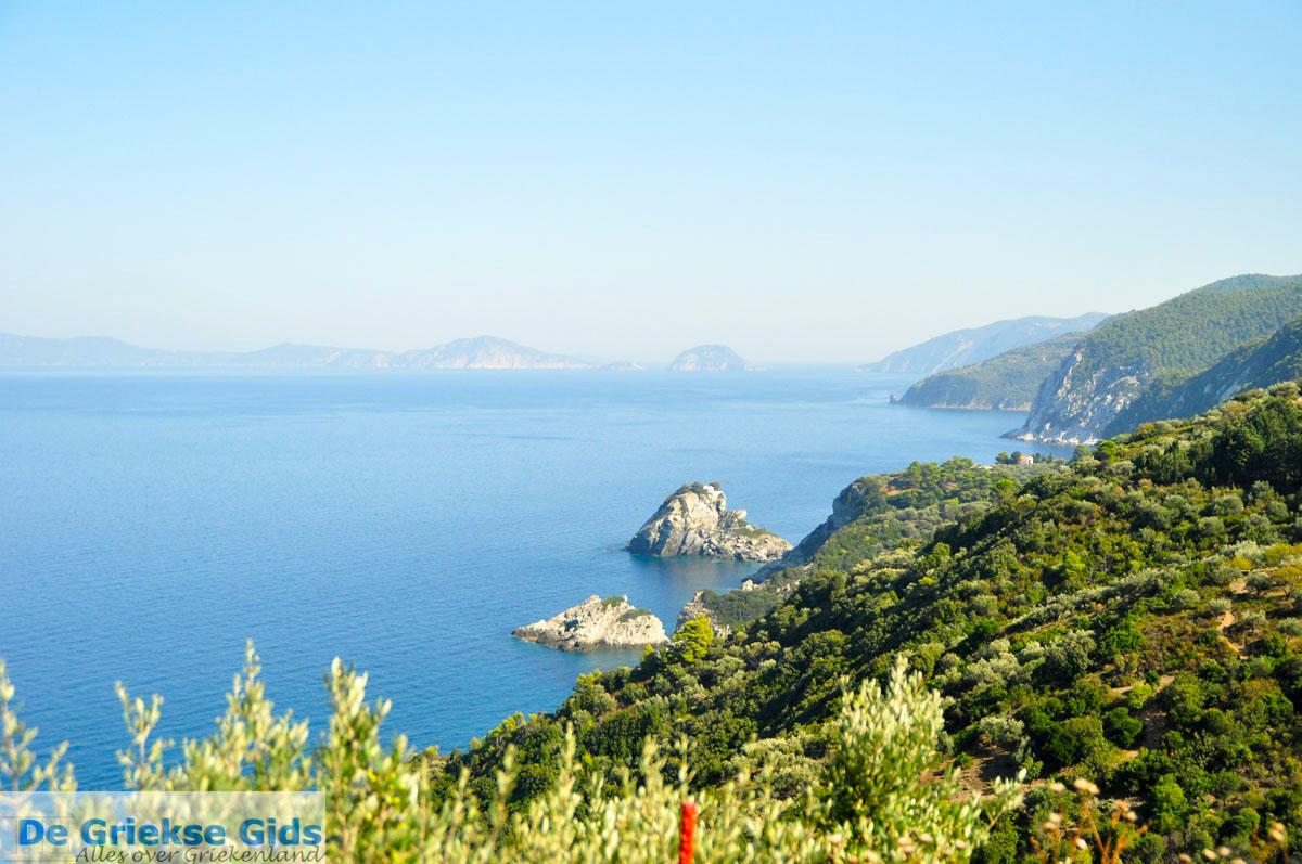 foto Agios Ioannis Kastri   Mamma Mia kerkje Skopelos   Sporaden Griekenland 77