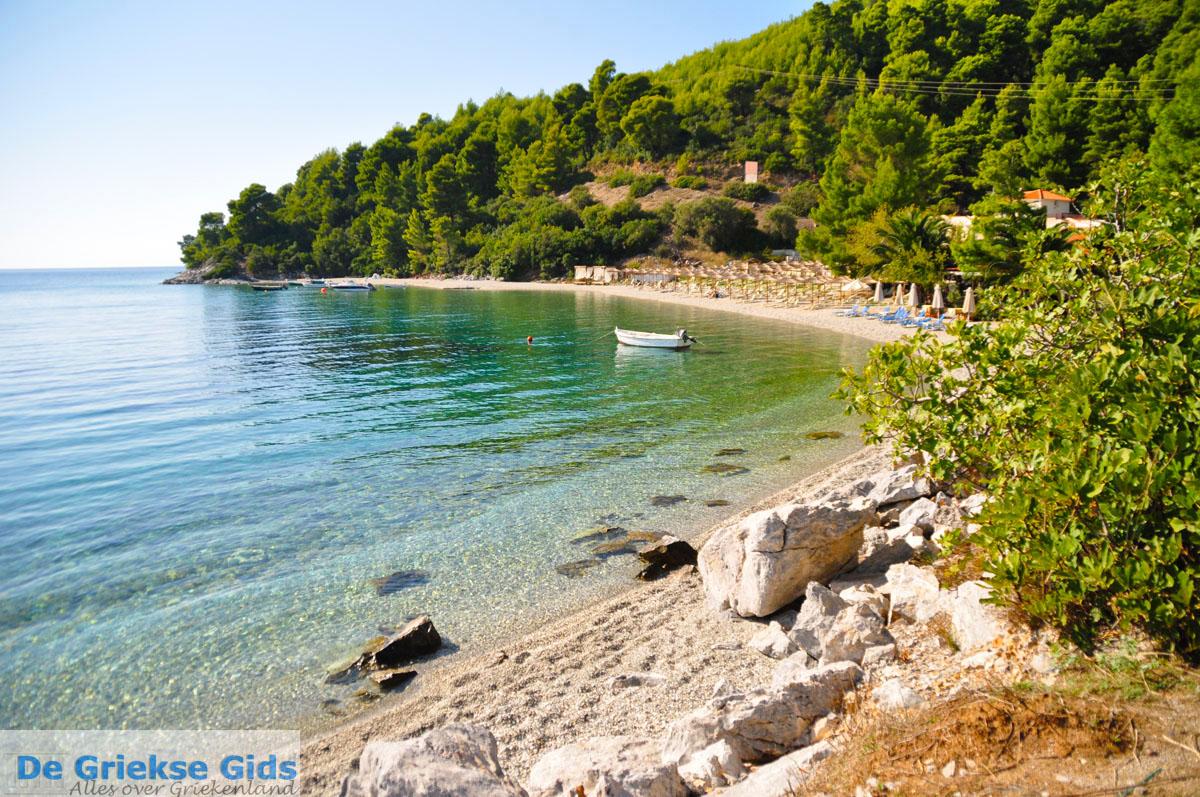 foto Panormos Skopelos | Sporaden Griekenland foto 22