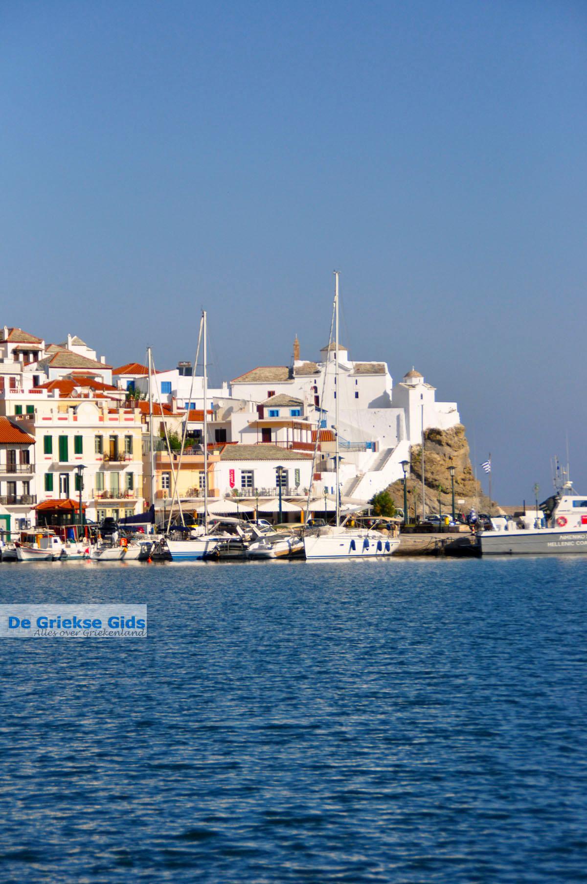 foto Skopelos stad   Sporaden   De Griekse Gids foto 79