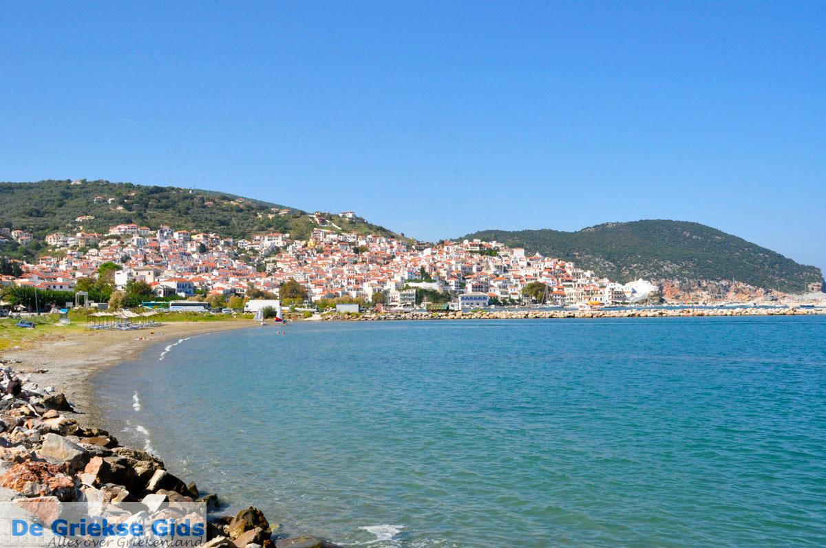 foto Skopelos stad   Sporaden Griekenland foto 85