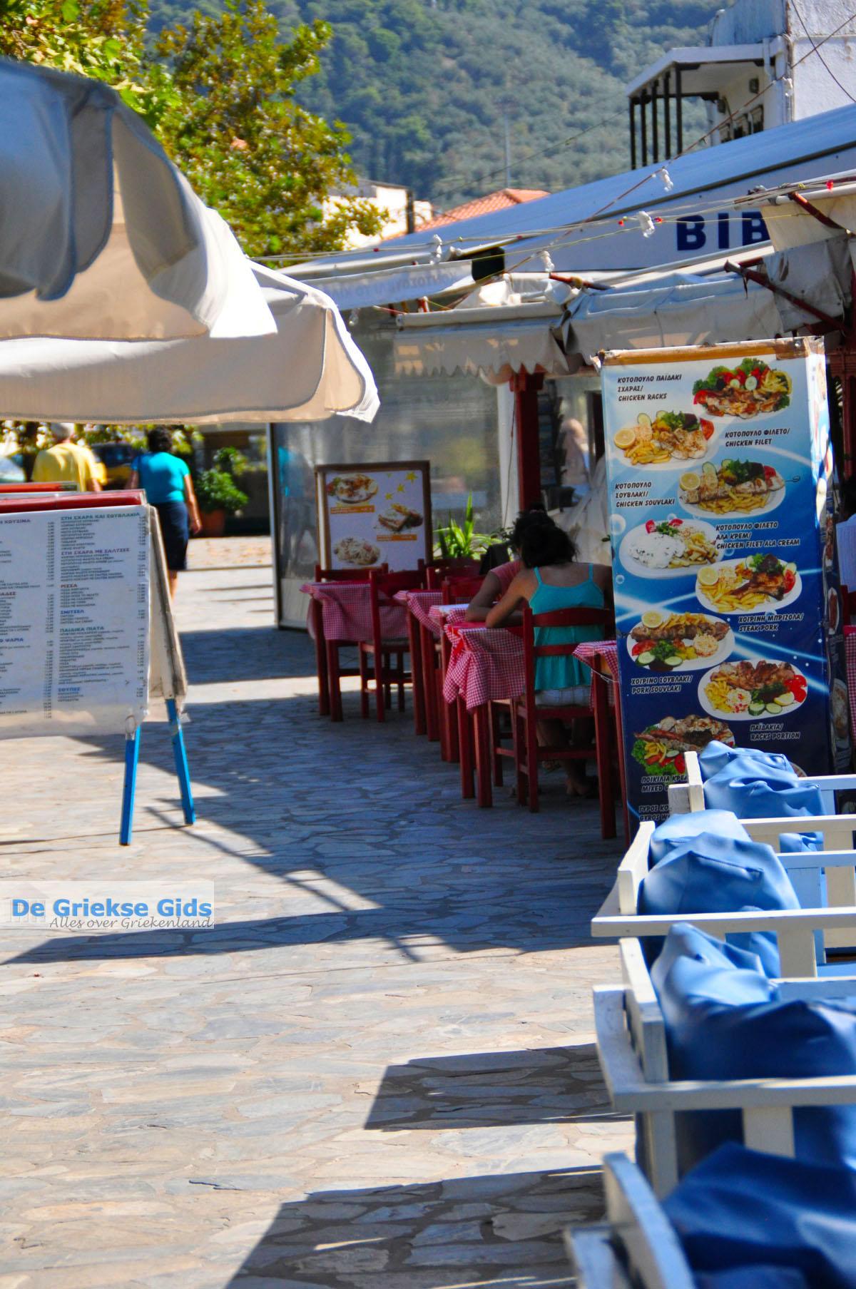 foto Skopelos stad | Sporaden Griekenland foto 89