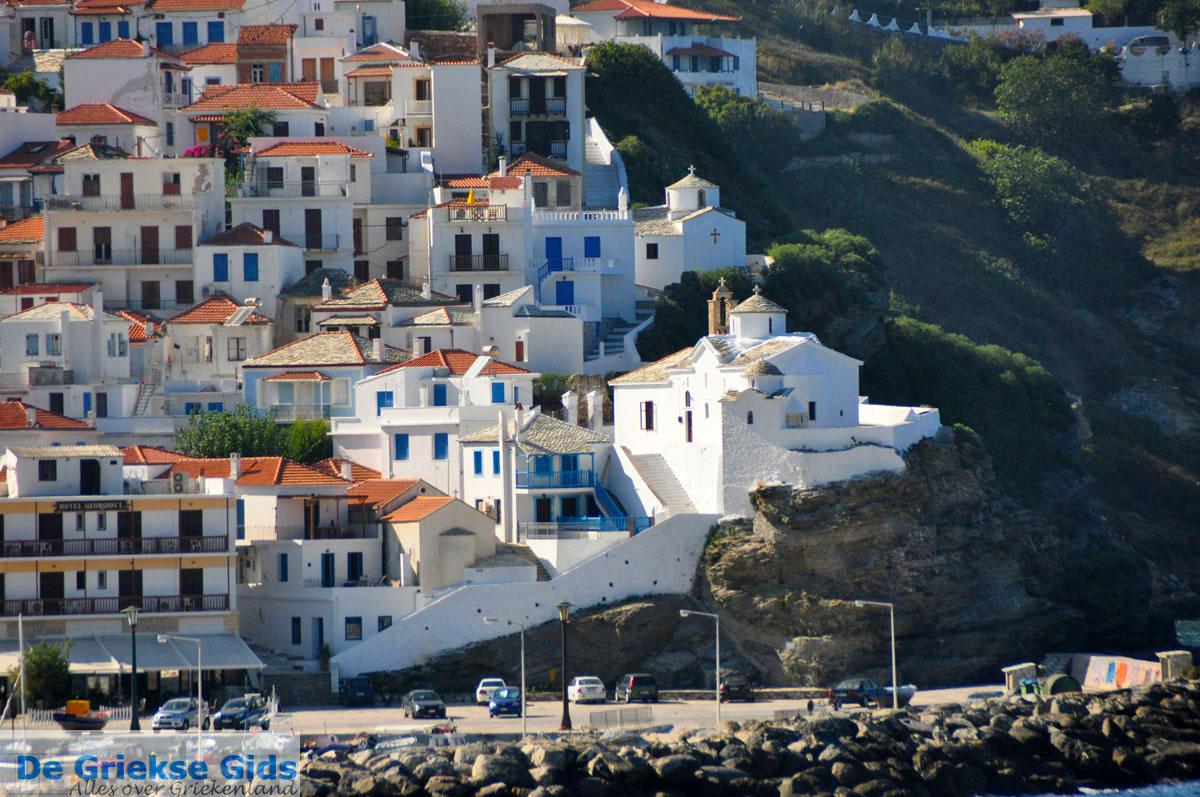 foto Skopelos stad | Sporaden | De Griekse Gids foto 104
