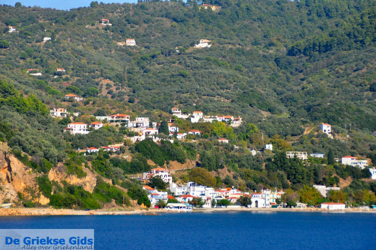 foto Glossa en haven Loutraki Skopelos   Sporaden   De Griekse Gids foto 4