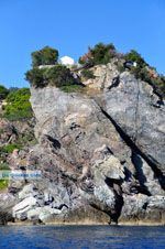 Agios Ioannis Kastri | Mamma Mia kerkje Skopelos | Sporaden Griekse Gids 2 - Foto van De Griekse Gids