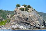 Agios Ioannis Kastri | Mamma Mia kerkje Skopelos | Sporaden Griekse Gids 7 - Foto van De Griekse Gids