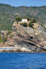 Agios Ioannis Kastri | Mamma Mia kerkje Skopelos | Sporaden Griekse Gids 9 - Foto van De Griekse Gids