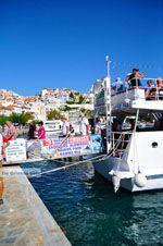 Skopelos stad | Sporaden | De Griekse Gids foto 12 - Foto van De Griekse Gids