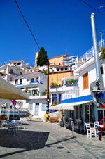 Glossa | Skopelos Sporaden | De Griekse Gids foto 10 - Foto van De Griekse Gids