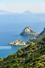 Agios Ioannis Kastri | Mamma Mia kerkje Skopelos | Sporaden Griekse Gids 25 - Foto van De Griekse Gids