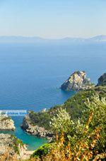 Agios Ioannis Kastri | Mamma Mia kerkje Skopelos | Sporaden Griekse Gids 27 - Foto van De Griekse Gids