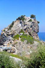 Agios Ioannis Kastri | Mamma Mia kerkje Skopelos | Sporaden Griekse Gids 31 - Foto van De Griekse Gids