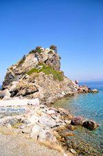 Agios Ioannis Kastri | Mamma Mia kerkje Skopelos | Sporaden Griekse Gids 39 - Foto van De Griekse Gids