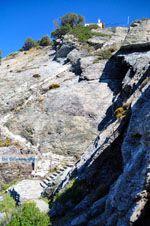 Agios Ioannis Kastri | Mamma Mia kerkje Skopelos | Sporaden Griekse Gids 42 - Foto van De Griekse Gids