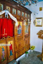 Agios Ioannis Kastri | Mamma Mia kerkje Skopelos | Sporaden Griekse Gids 49 - Foto van De Griekse Gids