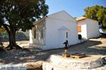 Agios Ioannis Kastri | Mamma Mia kerkje Skopelos | Sporaden Griekse Gids 50 - Foto van De Griekse Gids