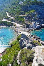 Agios Ioannis Kastri | Mamma Mia kerkje Skopelos | Sporaden Griekse Gids 55 - Foto van De Griekse Gids