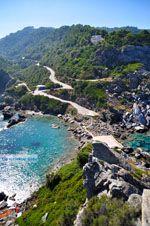 Agios Ioannis Kastri | Mamma Mia kerkje Skopelos | Sporaden Griekse Gids 56 - Foto van De Griekse Gids