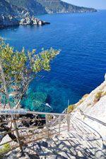 Agios Ioannis Kastri | Mamma Mia kerkje Skopelos | Sporaden Griekse Gids 59 - Foto van De Griekse Gids