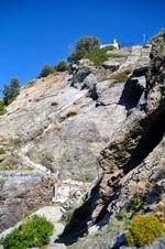 Agios Ioannis Kastri | Mamma Mia kerkje Skopelos | Sporaden Griekse Gids 61 - Foto van De Griekse Gids
