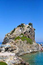 Agios Ioannis Kastri | Mamma Mia kerkje Skopelos | Sporaden Griekse Gids 64 - Foto van De Griekse Gids