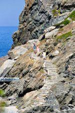 Agios Ioannis Kastri | Mamma Mia kerkje Skopelos | Sporaden Griekse Gids 73 - Foto van De Griekse Gids