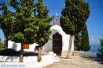 Agios Ioannis Kastri | Mamma Mia kerkje Skopelos | Sporaden Griekse Gids 75 - Foto van De Griekse Gids