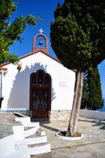 Agios Ioannis Kastri | Mamma Mia kerkje Skopelos | Sporaden Griekse Gids 76 - Foto van De Griekse Gids