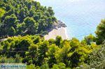 Stranden Kastani en Milia |Skopelos Sporaden | De Griekse Gids foto 2 - Foto van De Griekse Gids