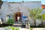 Klooster Evangelistria Skopelos | Sporaden | De Griekse Gids foto 2 - Foto van De Griekse Gids