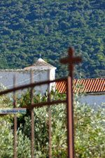 Klooster Evangelistria Skopelos | Sporaden | De Griekse Gids foto 3 - Foto van De Griekse Gids
