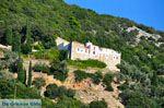 Klooster Evangelistria Skopelos | Sporaden | De Griekse Gids foto 4 - Foto van De Griekse Gids