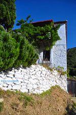 Klooster Metamorfoseos Skopelos | Sporaden | De Griekse Gids foto 1 - Foto van De Griekse Gids