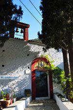 Klooster Metamorfoseos Skopelos | Sporaden | De Griekse Gids foto 2 - Foto van De Griekse Gids