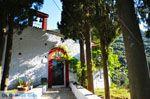 Klooster Metamorfoseos Skopelos | Sporaden | De Griekse Gids foto 3 - Foto van De Griekse Gids