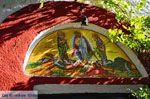 Klooster Metamorfoseos Skopelos | Sporaden | De Griekse Gids foto 4 - Foto van De Griekse Gids