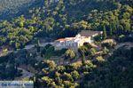 Klooster Evangelistria Skopelos | Sporaden | De Griekse Gids foto 5 - Foto van De Griekse Gids