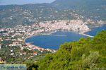Panoramafoto Skopelos stad | Sporaden | De Griekse Gids foto 1 - Foto van De Griekse Gids