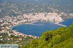Panoramafoto Skopelos stad | Sporaden | De Griekse Gids foto 3 - Foto van De Griekse Gids
