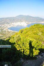 JustGreece.com Panoramafoto Skopelos stad | Sporaden | De Griekse Gids foto 5 - Foto van De Griekse Gids