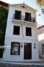 Skopelos stad | Sporaden | De Griekse Gids foto 90 - Foto van De Griekse Gids
