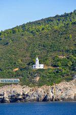 Vuurtoren Kaap Gourouni | Skopelos Sporaden | De Griekse Gids foto 6 - Foto van De Griekse Gids